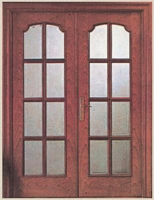 玻璃门TL-331