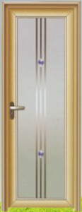 钛合金门TL-492