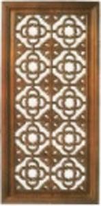 实木挂件TL-527