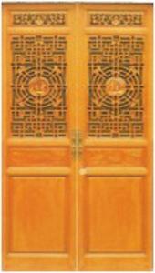 实木挂件TL-535